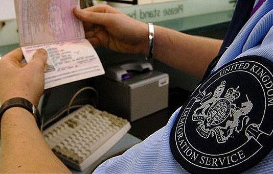 Baştan sona İngiltere vize başvurusu-1