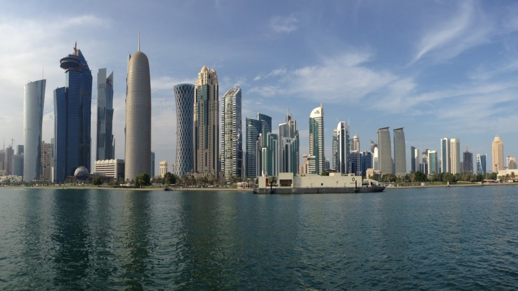 Katar vizesi başvurusu