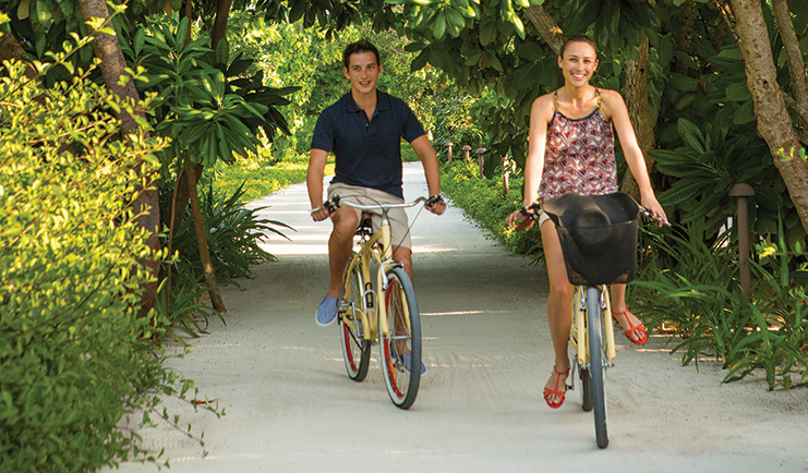 Maldivler Hakkında Bilgi- Bisiklet