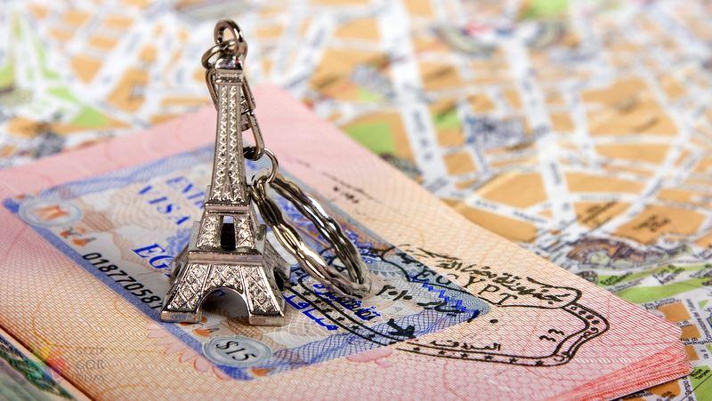 fransa vizesi nasıl alınır