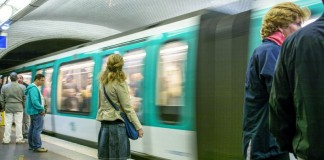 Paris Şehir İçi Ulaşım Rehberi