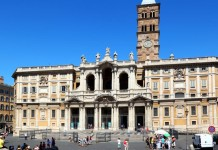 İtalya'nın başkenti Roma Gezilecek Yerler
