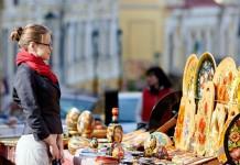 Kiev'i ziyaret etme vakti gelmedi mİ?
