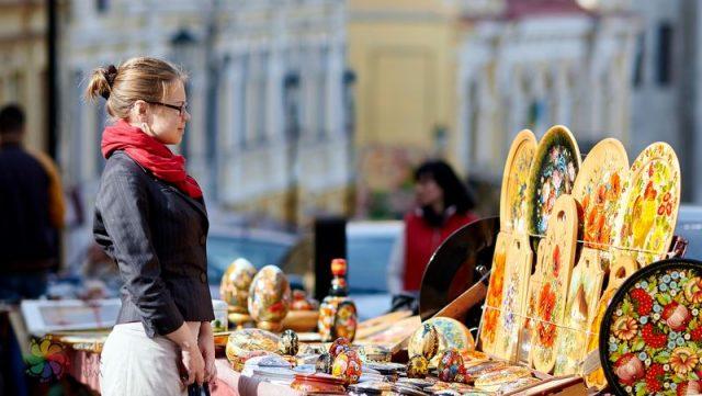 Kiev'den ne alınır foto