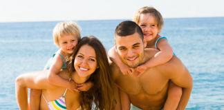 Çocuklu aileler için 10 tatil önerisi