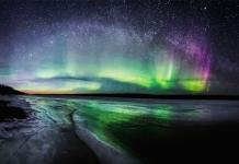 Kuzey Işıkları nedir nasıl oluşur hangi ülkelerden görülür?