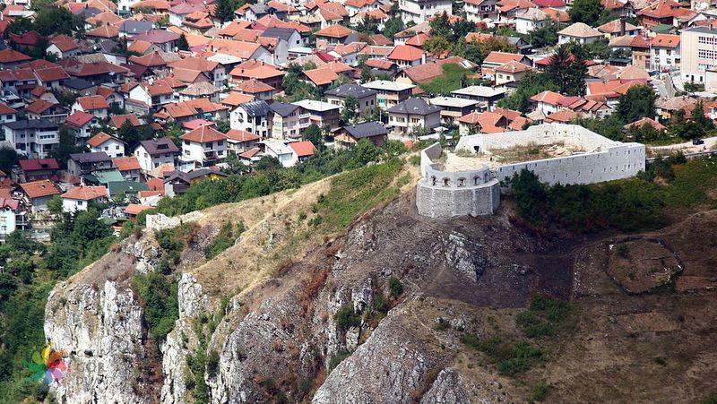 Osmanlı Kalesi, Saraybosna