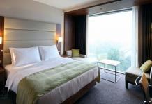 Madrid'de Nerede Kalınır? Otel Tavsiyeleri