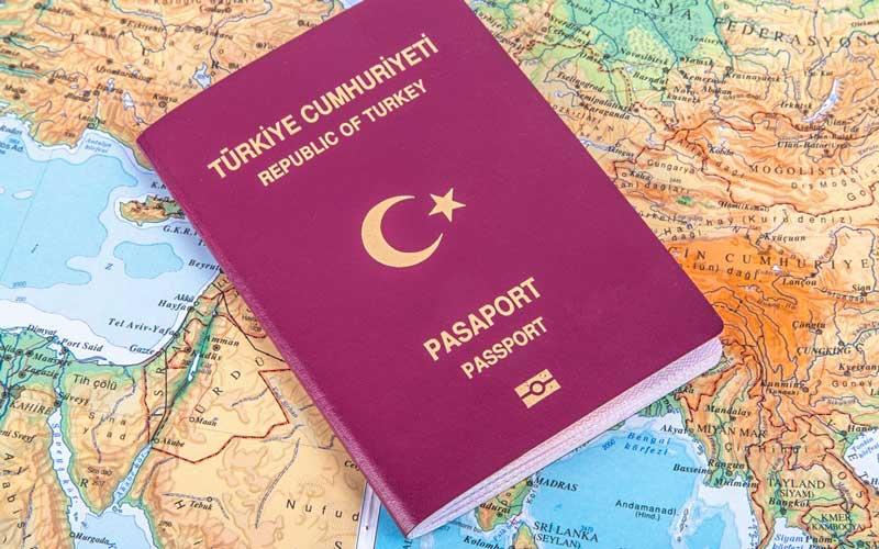 Pasaport yenileme ücreti 2017