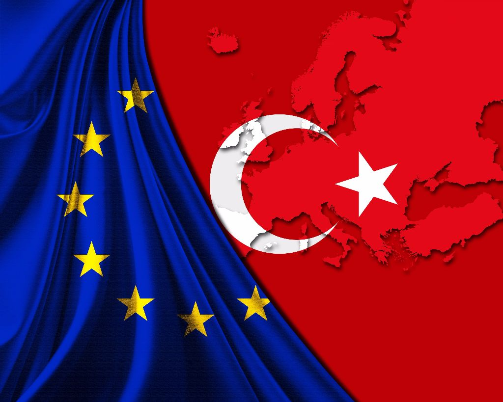 turkey - eu relations