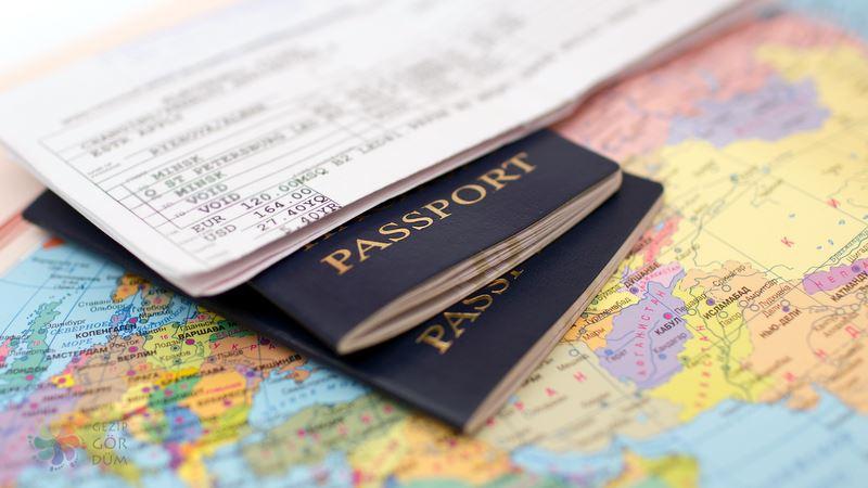 fransa vizesi nasıl alınır, nereden alınır