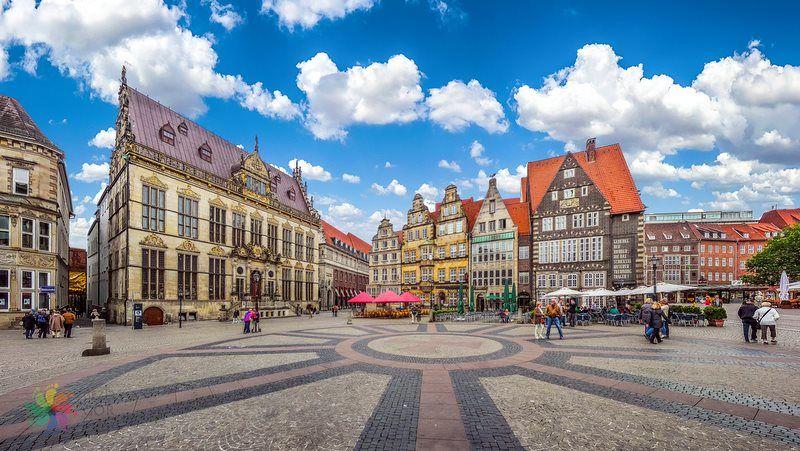 almanya Bremen