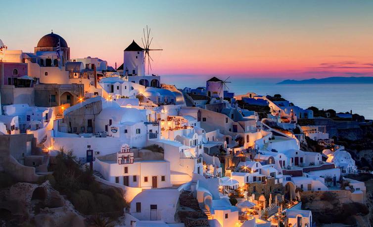 Tatilde nereye gidilir? Tatil için gidilebilecek yerler...