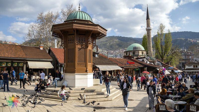 Sebil Saraybosna
