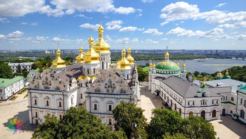 Sadece Kimlik Kartıyla Gidilebilecek Ukrayna'da Görülmesi Gereken Yerler